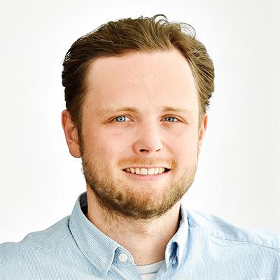 Kulturpersonal Berater Christian Jansen