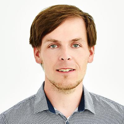 Kulturpersonal Berater David Hildebrandt